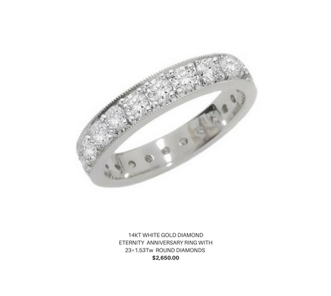 Vandenbergs In-Store - BAND.jpg - brand name designer jewellery in Winnipeg, Manitoba