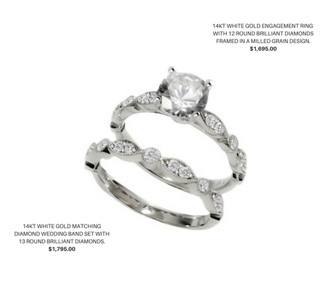 Vandenbergs In-Store - ETERNITY_SET.jpg - brand name designer jewellery in Winnipeg, Manitoba