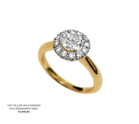 Vandenbergs In-Store - HALO.jpg - brand name designer jewellery in Winnipeg, Manitoba