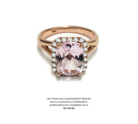 Vandenbergs In-Store - MORGANITE.jpg - brand name designer jewellery in Winnipeg, Manitoba