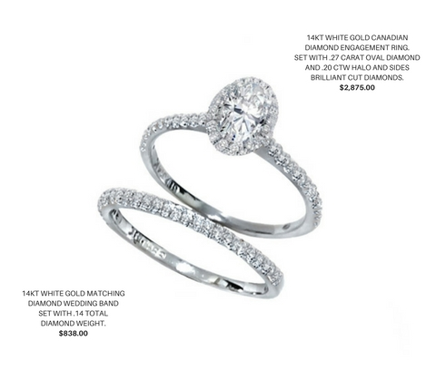 Vandenbergs In-Store - OVAL_SET.jpg - brand name designer jewellery in Winnipeg, Manitoba