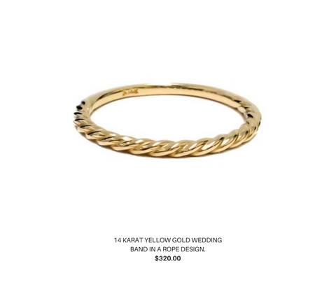 Vandenbergs In-Store - ROPE.jpg - brand name designer jewellery in Winnipeg, Manitoba