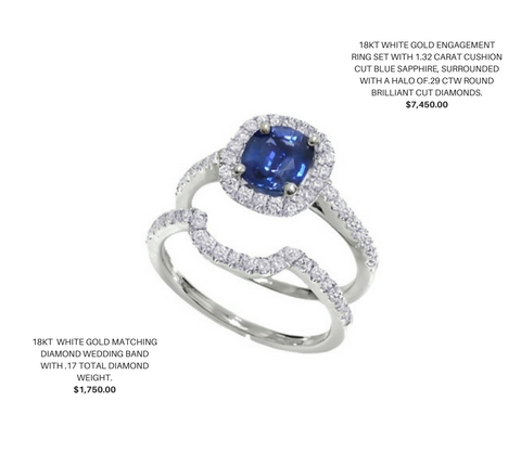 Vandenbergs In-Store - SAPPHIRE_SET.jpg - brand name designer jewellery in Winnipeg, Manitoba