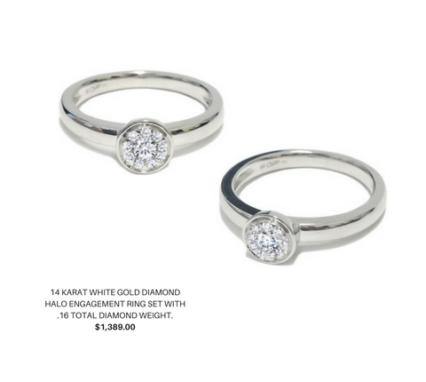 Vandenbergs In-Store - SILVER_RING.jpg - brand name designer jewellery in Winnipeg, Manitoba