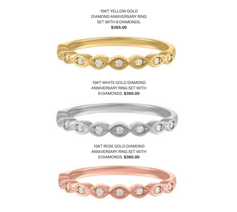 Vandenbergs In-Store - STACKS.jpg - brand name designer jewellery in Winnipeg, Manitoba